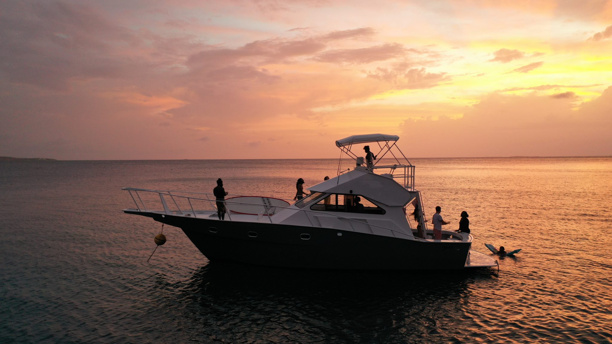 amazing-sunset-anguilla-rum-and-reel-charter